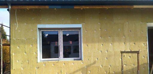 Domy z drewna – przykazania
